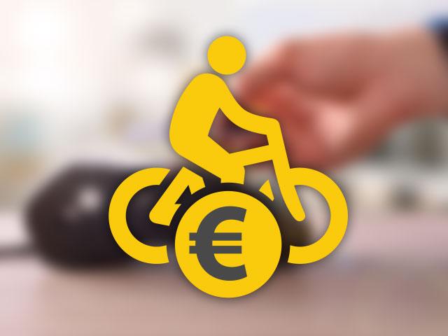 Finanzierung von E-Bikes