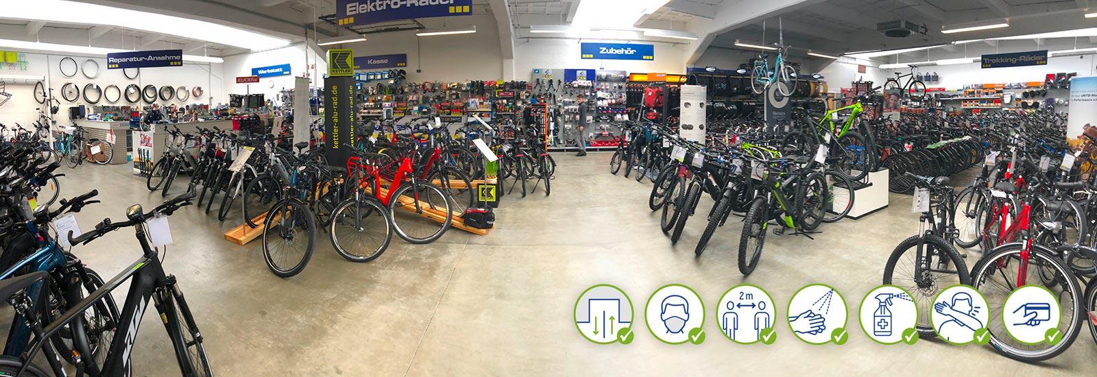 Fahrradbörse Pinneberg