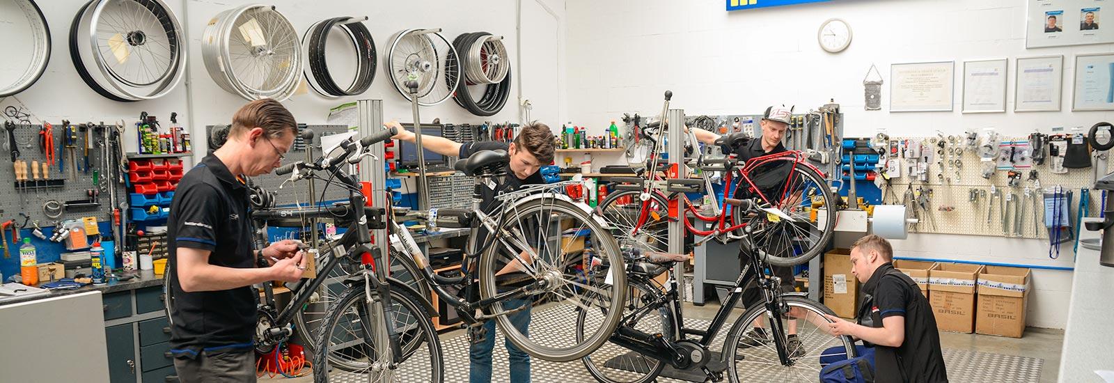 Fahrradbörse Neumünster
